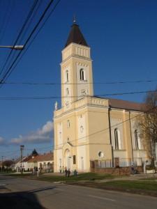 Szil temploma